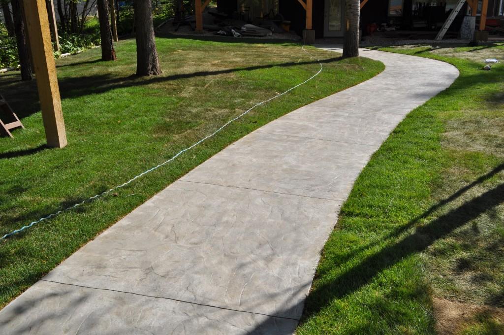 Goodstone - Calgary\'s Concrete Contractors